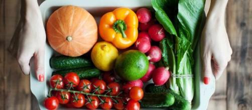 Dicas para quem deseja mudar a alimentação. (Arquivo Blasting News)