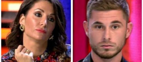 El ovacionado 'guantazo' de Nagore Robles a Tom en directo en 'La ... - eltelevisero.com