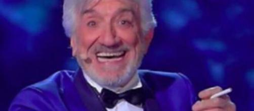Gigi Proietti è morto il giorno del suo compleanno: avrebbe dovuto festeggiare 80 anni.