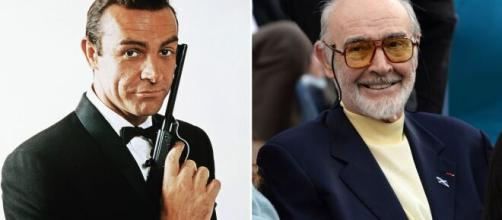 Happy birthday to the hottest Bond of them all: Sean Connery turns 90 - nypost.com