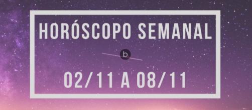 Horóscopo da semana: previsões de cada signo entre 02/11 e 08/11. (Arquivo Blasting News)