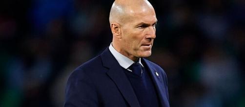 O Real Madrid de Zidane decepciona até o momento na Uefa Champions League. (Arquivo Blasting News)