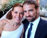 El informe forense determinó que Mario Biondo, marido de Raquel Sánchez Silva se había suicidado.