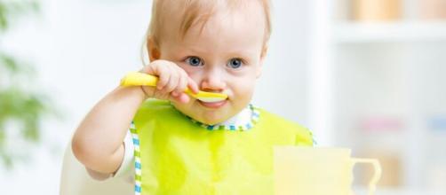 Alimentos ideais para as crianças. (Arquivo Blasting News)
