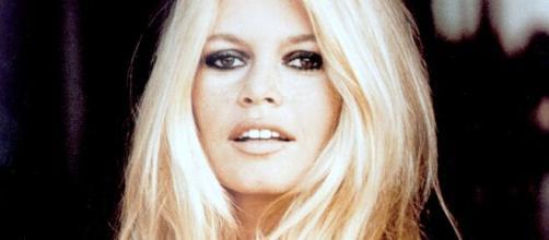 Brigitte Bardot, un icono del cine, ya retirada de la actividad.