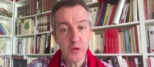 christophe Barbier pour la vaccination obligatoire - Photo capture d'écran vidéo Twitter