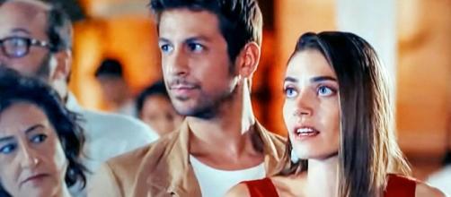 DayDreamer, anticipazioni turche: il ritorno di Can preoccupa la famiglia Aydin.