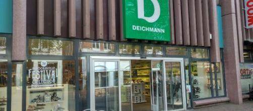 Deichmann calzature effettua assunzioni in tutta Italia.