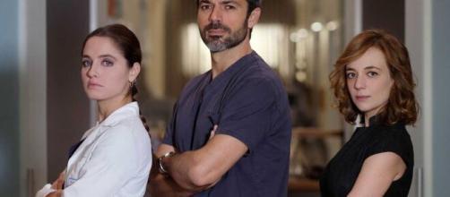 Doc nelle tue mani: la seconda stagione si farà.