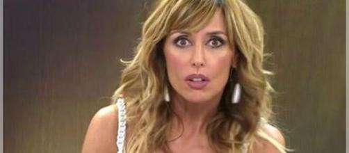 Emma García en imagen de 'Viva la vida'