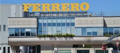 Offerte di lavoro Ferrero: nuove opportunità per manutentori e operai.