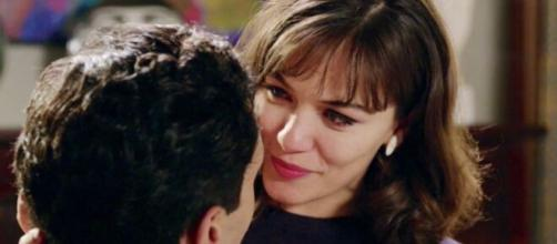 Gloria Radulescu ha raccontato che Marta sta per tornare.