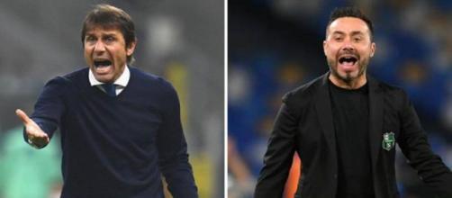 Inter, De Zerbi contattato in estate.
