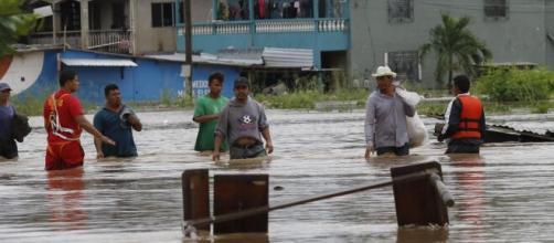 Iota deja 38 muertos: dos en Colombia y 36 en Centroamérica - semana.com