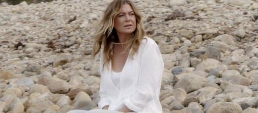 La sceneggiatrice di Grey's Anatomy ha anticipato che Meredith Grey affronterà una dura battaglia contro il Covid.