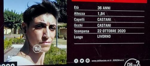 Livorno, la 36enne scomparsa sta bene: il fratello aveva lanciato un appello in tv