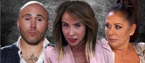 María Patiño revela uno de los mejores secretos de Isabel Pantoja.