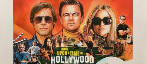 'Once Upon a Time in Hollywood' será novelizada en un libro escrito por Quentin Tarantino