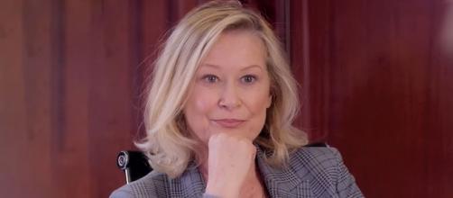 Un posto al sole, Barbara Filangieri (Mariella Valentini).