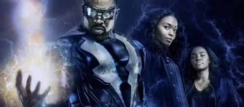 'Black Lightning' to conclude with its upcoming season (Image via CA/Youtube)