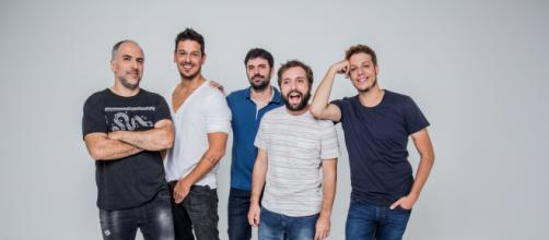 Grupo Porta dos Fundos estreia 10 de dezembro seu novo especial de Natal. (Foto: Arquivo Blastingnews)