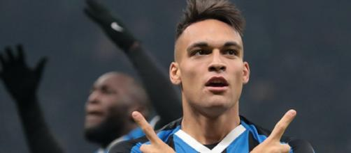 Inter-Real Madrid, probabili formazioni: possibilie Lautaro trequartista dietro Lukaku.