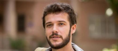 Jayme Matarazzo brilhou em 'Haja Coração'. (Reprodução/TV Globo)