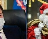 Il governo Conte prepara il Dpcm di Natale.