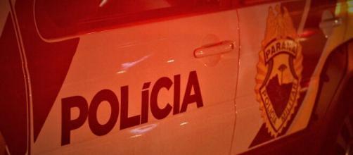 A criança estava no portão dentro de casa quando foi atingida. (Arquivo Blasting News)