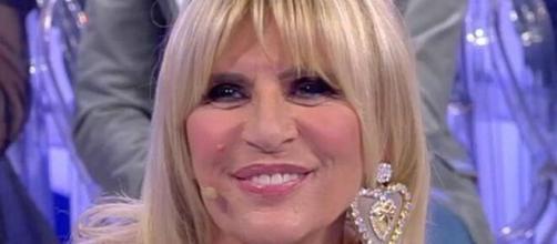Anticipazioni Uomini e Donne: Gemma Galgani e Maurizio si sono baciati.