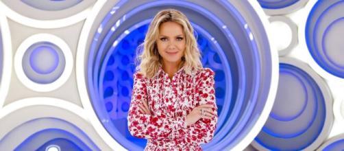 Eliana é apresentadora do SBT. (Reprodução/SBT)
