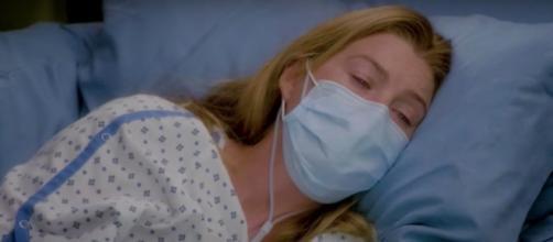Grey's Anatomy 17: nel terzo episodio Meredith Grey (Ellen Pompeo) è positiva al Covid-19.