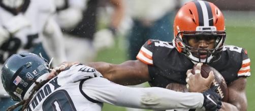 Los Browns están pensando en ser equipo de Wild Card - www.pennlive.com