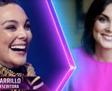 Mónica Carrillo se destapa como la Mariquita en 'Mask Singer: Adivina quién canta'
