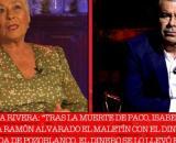 Teresa Rivera, tía de Kiko Rivera, cuenta la incomodidad que padecía Paquirri en Cantora.