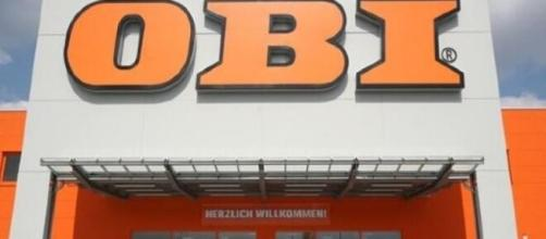 Assunzioni Obi: si ricercano addetti vendita.