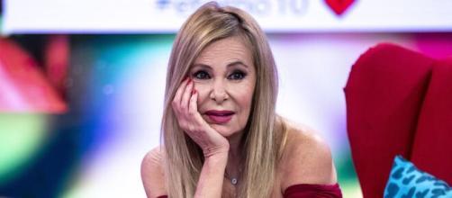 El tan esperado regreso de Ana Obregón al trabajo podría estar en duda