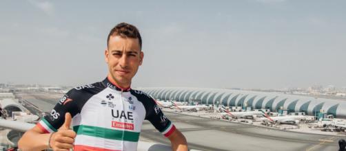 Fabio Aru è reduce da una deludente avventura alla UAE Emirates.