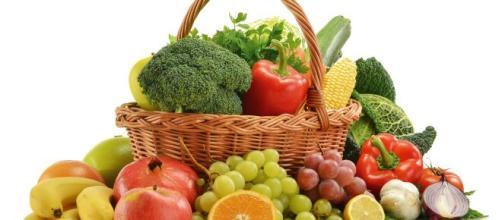 Mese di novembre: frutta e verdura di stagione.