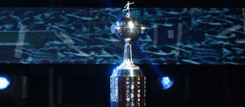 Os times brasileiros vão abrir as oitavas de final da Libertadores. (Arquivo Blasting News)