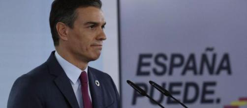 Pedro Sánchez ha pronunciado una frase que ha llevado a muchos a compararle con Rajoy.