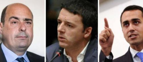 Presunto patto ZDR per eleggere successore di Mattarella.