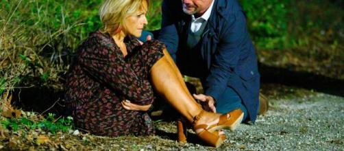 Upas, anticipazioni fino al 27/11: Michele e Silvia continueranno a scontrarsi.