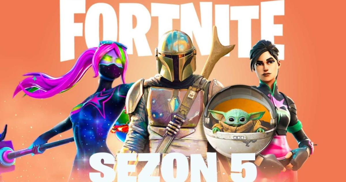 Fortnite Chapter 2 Season 5 Mandalorian Theme Leaked Baby Yoda Coming To Fortnite The mandalorian is now a boss inside fortnite, so you can defeat him and take his rifle and jetpack for yourself. fortnite chapter 2 season 5