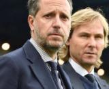 Juventus, Di Marzio: 'Paratici e Giuntoli una litigata per Milik l'hanno avuta'.