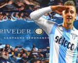 L'Inter rischia di veder sfumare Milinkovic-Savic.