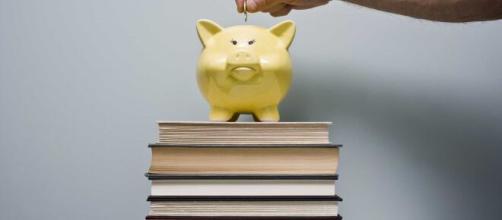5 livros sobre controle financeiro. (Arquivo Blasting News)