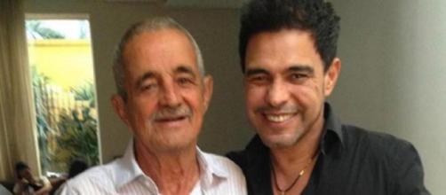 Familiares lamentam morte de Francisco Camargo. (Arquivo Blasting News)
