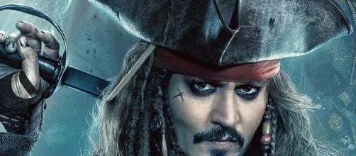 Fanáticos quieren a Johnny Depp de vuelta en Piratas del Caribe