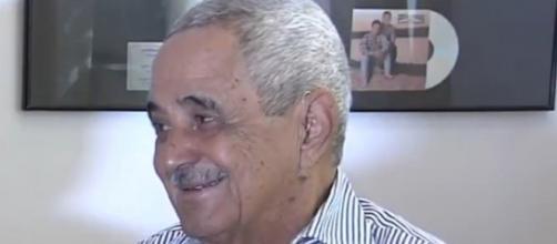 Francisco Camargo morreu nesta segunda-feira (23). (Arquivo Blasting News)